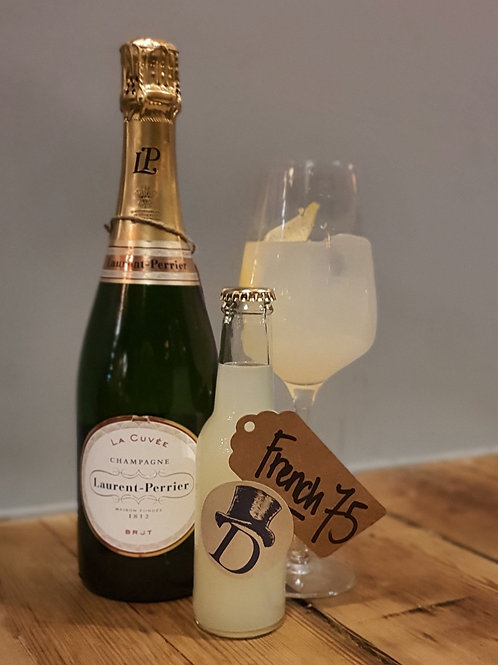 French 75 Kit
