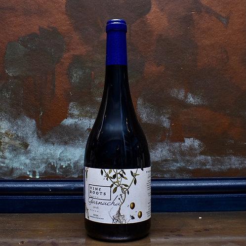 Vine Roots Old Vine Garnacha Rioja