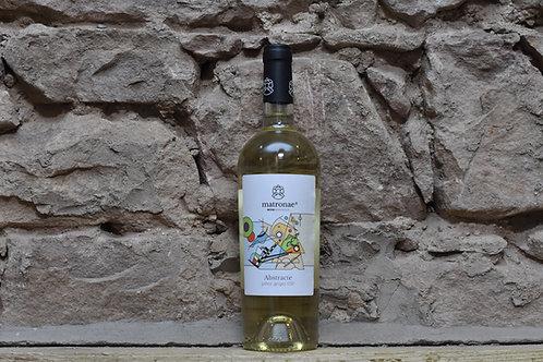 Abstracte Pinot Grigio IGP Matronae
