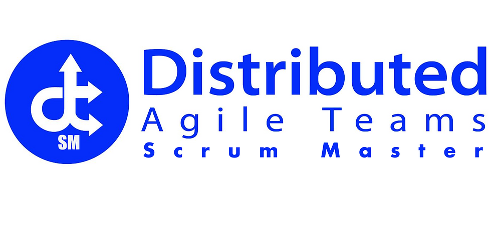 March 19 Live Online - Distributed Agile for Scrum Master Certification (DAS)