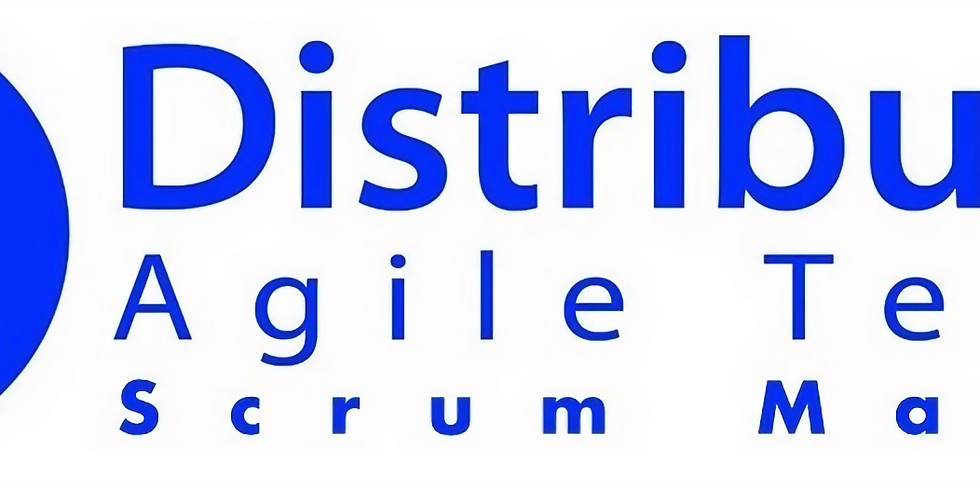February 25 live online - Distributed Agile for Scrum Master Certification (DAS)