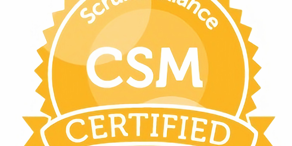 Madison, WI - Certified Scrum Master