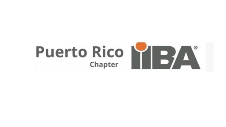 IIBA Puerto Rico Chapter - September Keynote Speaker Event