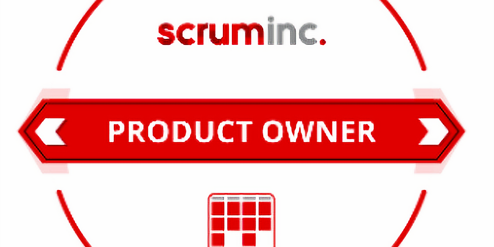 Nov 10 - 11 Live Online - Product Owner by Scrum Inc Training featuring Jeff Sutherland