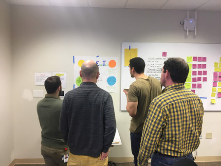 Establishing a Tactical Agile Center of Excellence (TACE)