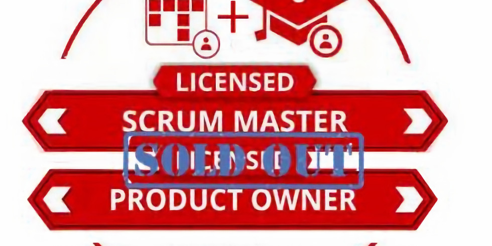 Miami - LSM+LSPO: Licensed Scrum Master AND Licensed Scrum Product Owner