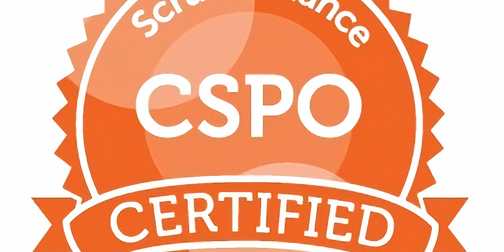 New York, New York - Certified Scrum Product Owner