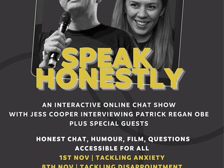 Speak Honestly