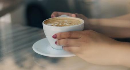 Good News for Café 153