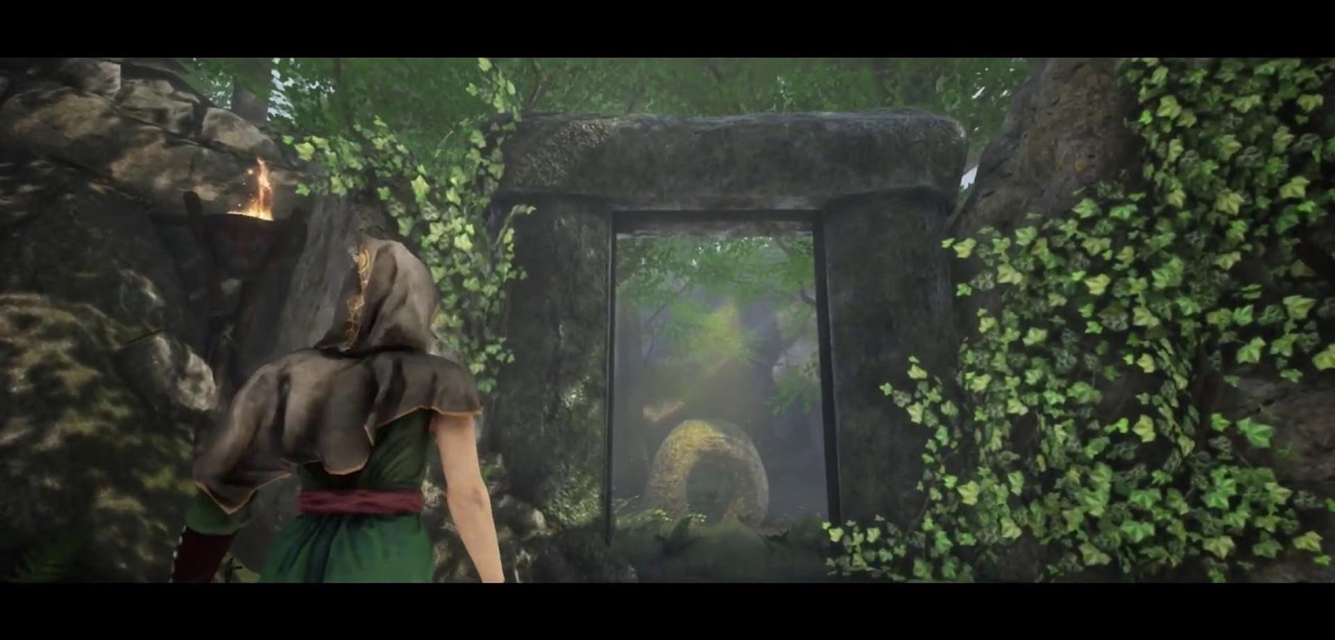 Steven Coltart - SAI Video Game Soundtrack - Announcement Teaser