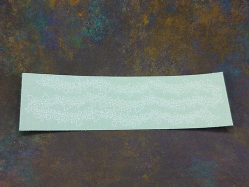 Ivy - 1' Length