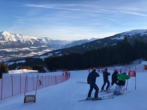 Österreichische Meisterschaften 2021 am Glungezer