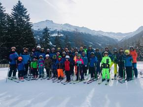 Neuer Name: aus Skiklub Hall wird Schiclub Hall-Absam