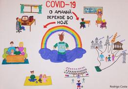 Rodrigo Costa, 10 anos
