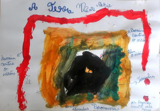 Vicente Maria Peixoto, 5 anos
