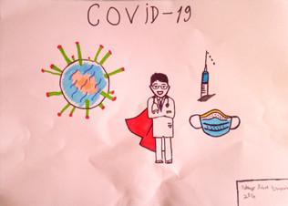Rodrigo Craveiro, 7 anos
