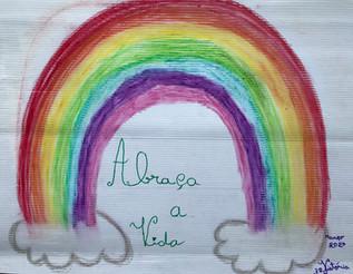 Vitória Oliveira, 9 anos