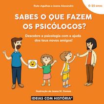 Sabes o que fazem os psicólogos?