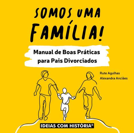 Manual de boas práticas para pais divorciados