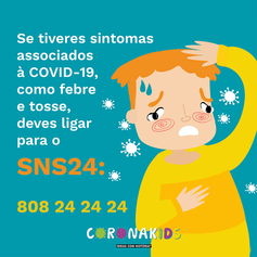 SNS24: 808 24 24 24