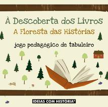 À descoberta dos livros – A Floresta das Histórias