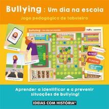 Bullying: um dia na escola