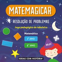 Matemagicar –Resolução de problemas