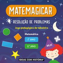 Matemagicar – Resolução de problemas