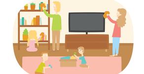 Vamos ajudar os pais!