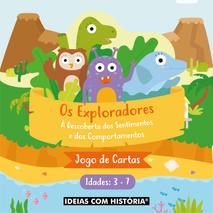 Os Exploradores
