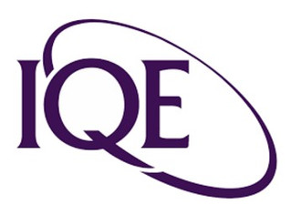 BLUGLASS AND IQE ENTER INTO A STRATEGIC PARTNERSHIP TO DEVELOP A RANGE OF ELECTRONIC APPLICATIONS