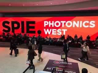 BLUGLASS PRESENTS RPCVD LASER DIODE PAPER AT PHOTONICS WEST