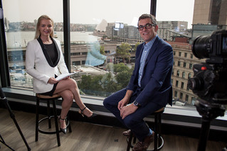 VIDEO: 1H FY19 RESULTS INTERVIEW