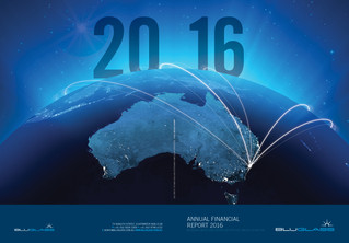 BluGlass releases its 2016 Annual Report