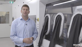 COMPANY & TECHNOLOGY UPDATE  -VIDEO PRESENTATION