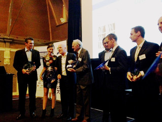 BluGlass wins top award at 2013 Australian Clean Tech Competition