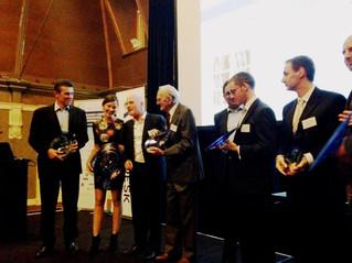 BluGlass wins top award at2013 Australian Clean Tech Competition