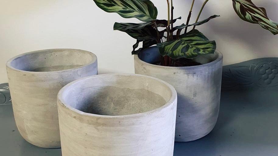 Stone Pot