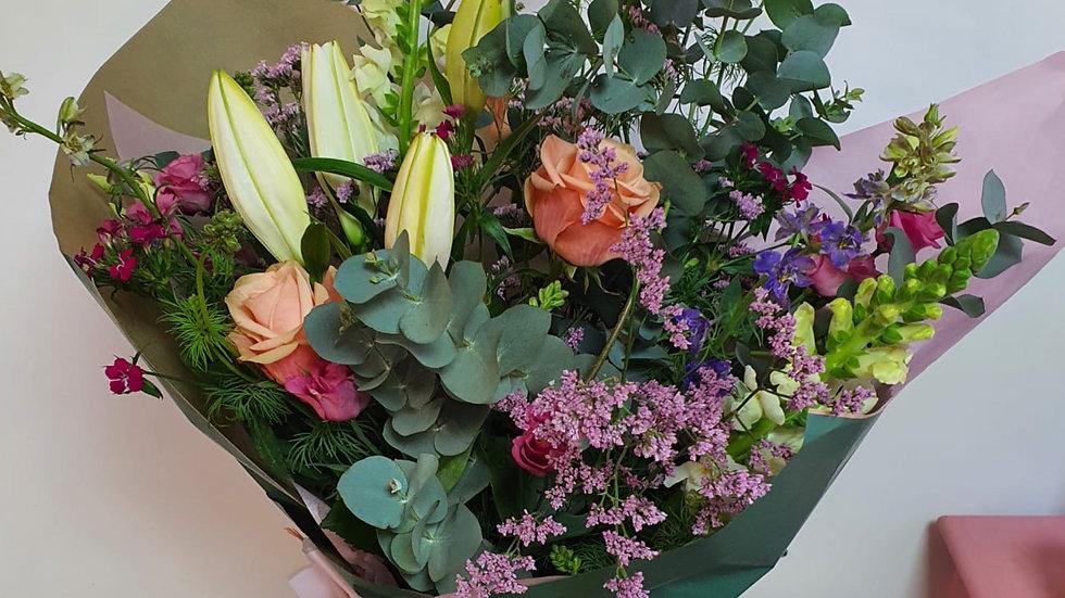Bespoke Florists Choice Bouquet