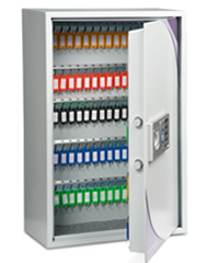 27 Key Electronic Locking Cabinet