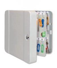 100 Key Lockable Cabinet