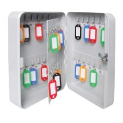 48 Key Lockable Cabinet