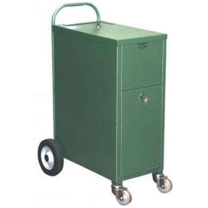 MK2 Cash Collection Trolley