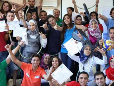 CALL for Applications: Arab States Regional Workshop on Peacebuilding
