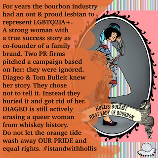 Erasing Our LGBTQ2IA+ & Womens History