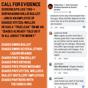 Call for Evidence