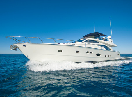 The new Belgian legislation on pleasure boating