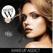 Maquillage Bio Miss W