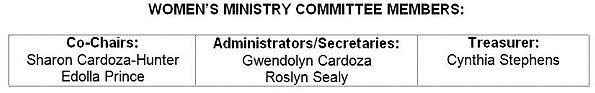 ECW Committee Members.JPG