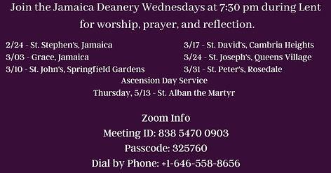 Jamaica Deanery Services.JPG